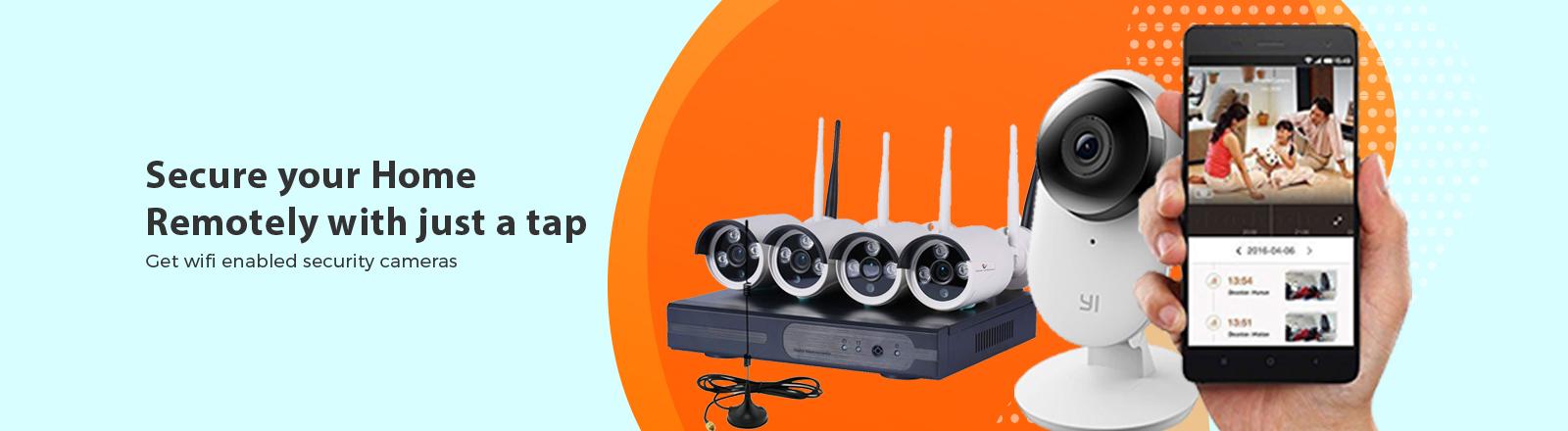 wifi cctv cameras