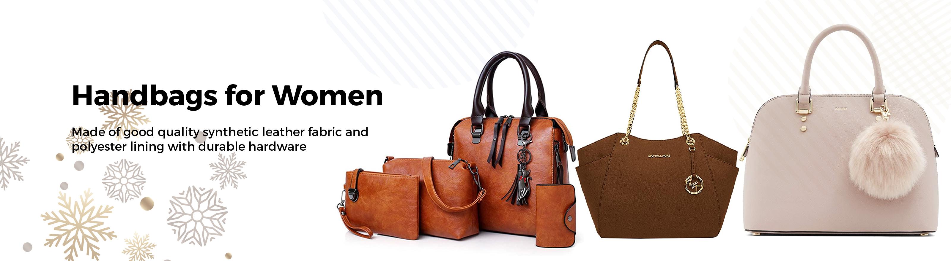 Handbag for women